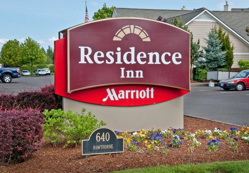 Residence Inn Salem
