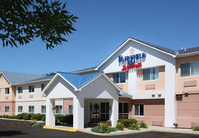 Fairfield Inn Minneapolis Coon Rapids