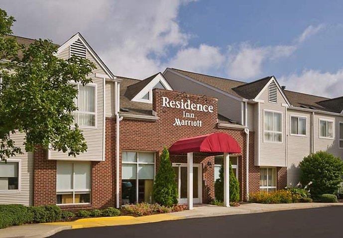 Residence Inn Philadelphia Willow Grove