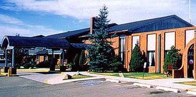Copper King Hotel And Conventi