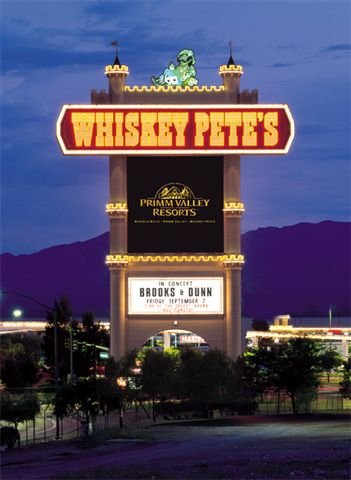 Whiskey Petes Hotel And Casino