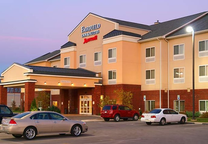 Fairfield Inn & Suites Cookeville