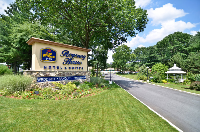 BEST WESTERN PLUS Regency House Hotel