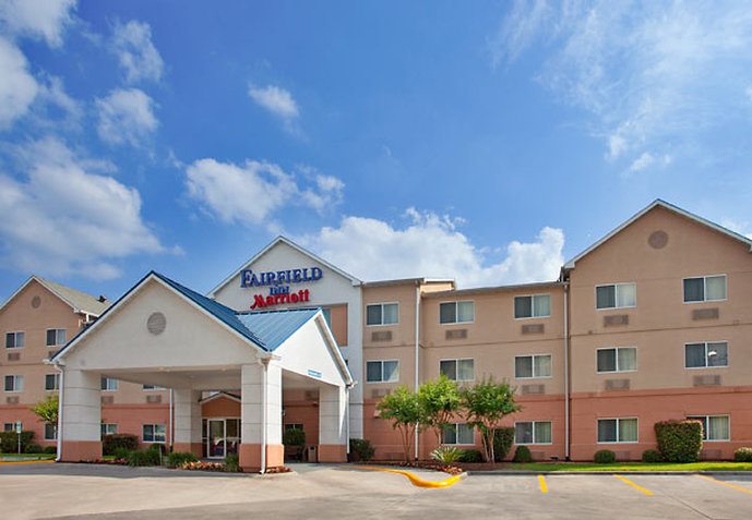 Fairfield Inn Houston Humble
