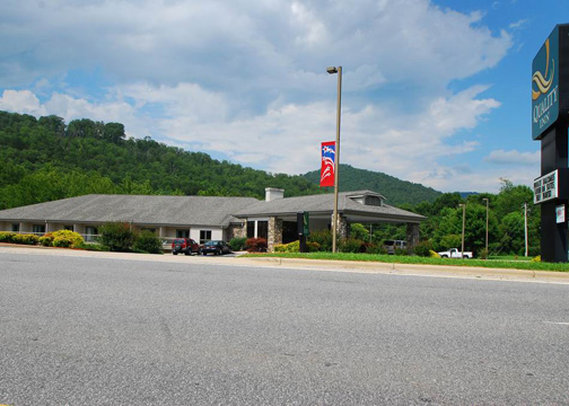 Quality Inn Cherokee