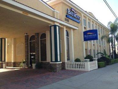 Baymont Inn & Suites Anaheim