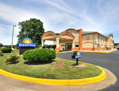 Days Inn Coliseum Montgomery AL