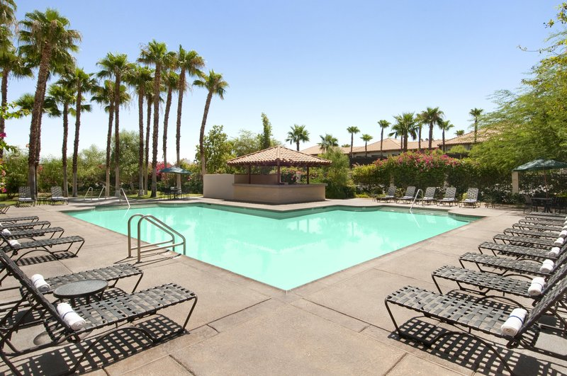 Hilton Garden Inn Palm Springs-Rancho Mirage