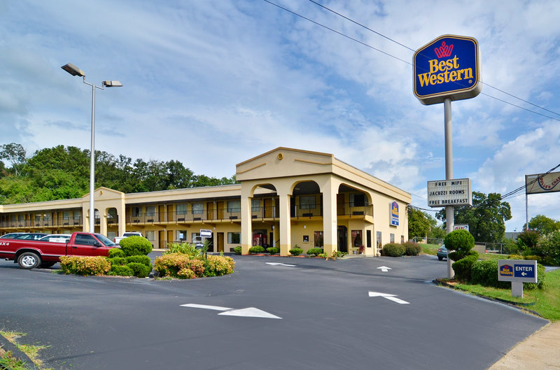 BEST WESTERN Battlefield Inn