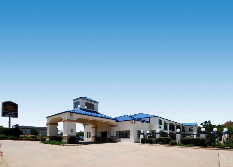 BEST WESTERN Inn Of Kilgore