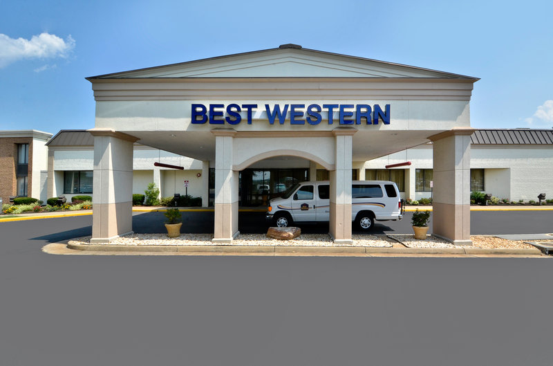 BEST WESTERN Leesburg Hotel & Conference Center