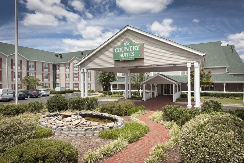 Country Inn & Suites By Carlson, Chattanooga At Hamilton Place Mall, TN