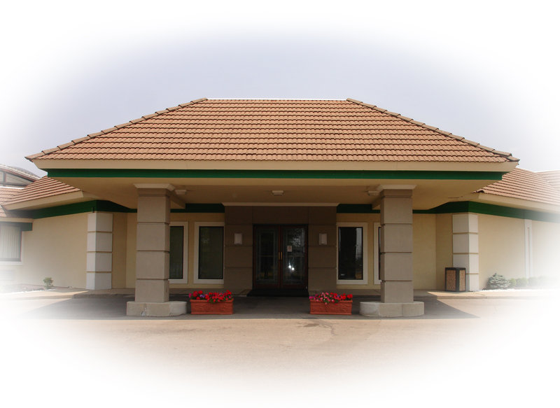 Atrium Hotel And Conference Center