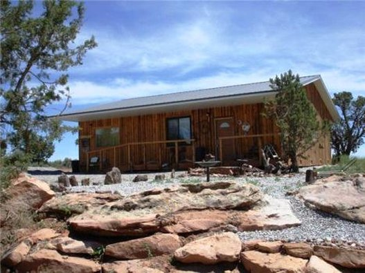 Attractions Near Arch Canyon Trail San Juan County Utah