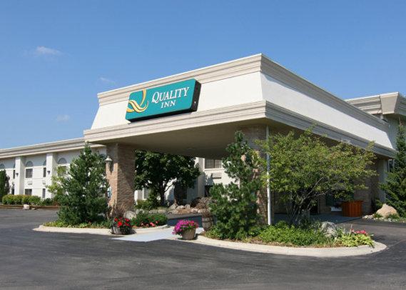 Quality Inn West Branch