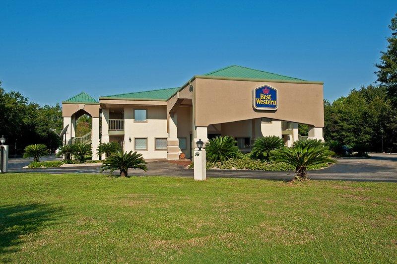 BEST WESTERN Riviera Inn