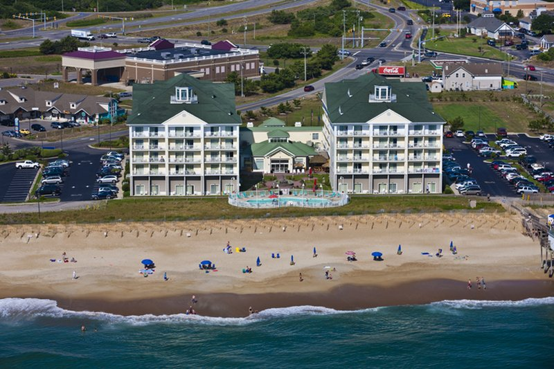 Hilton Garden Inn Outer Banks-Kitty Hawk
