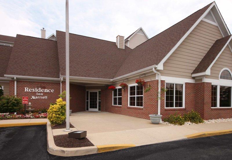 Residence Inn Philadelphia Great Valley/Exton