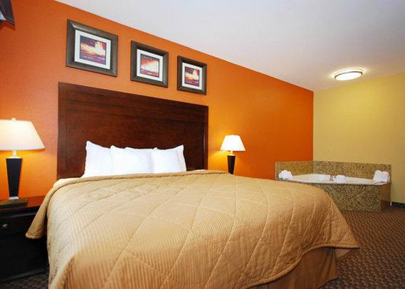 Comfort Inn Opelousas
