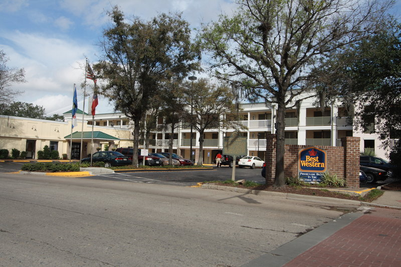 BEST WESTERN PLUS Savannah Historic District