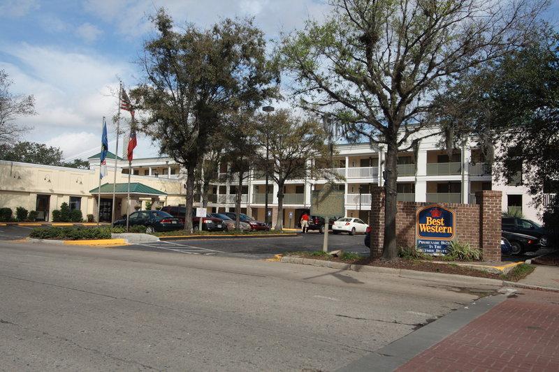 BEST WESTERN PLUS Savannah Historic District