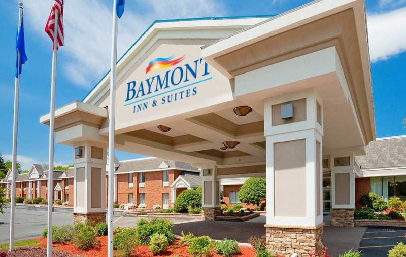 Baymont Inn & Suites East Windsor CT