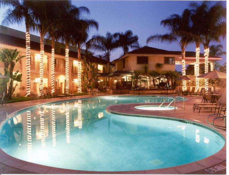 BEST WESTERN Diamond Bar Hotel & Suites
