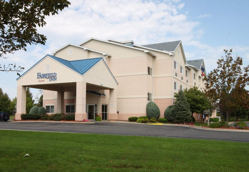 Fairfield Inn Syracuse Liverpool/Clay