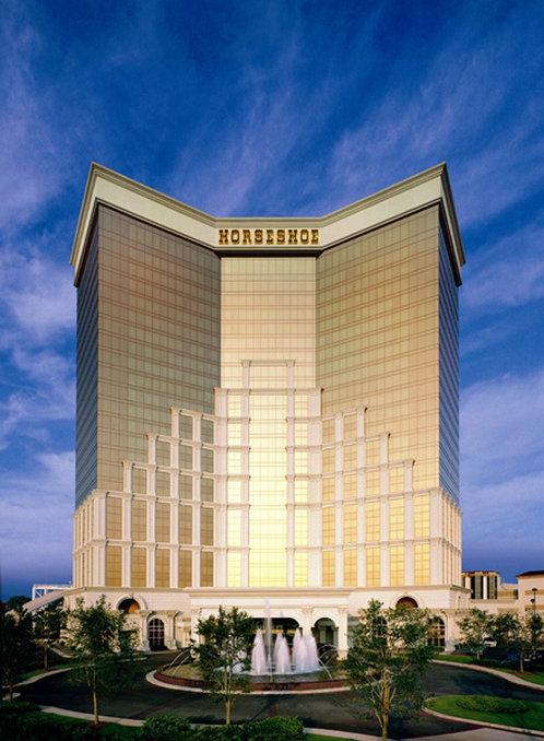 Horseshoe Bossier Casino Hotel