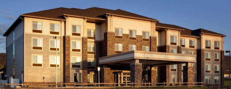 BEST WESTERN PLUS University Park Inn & Suites