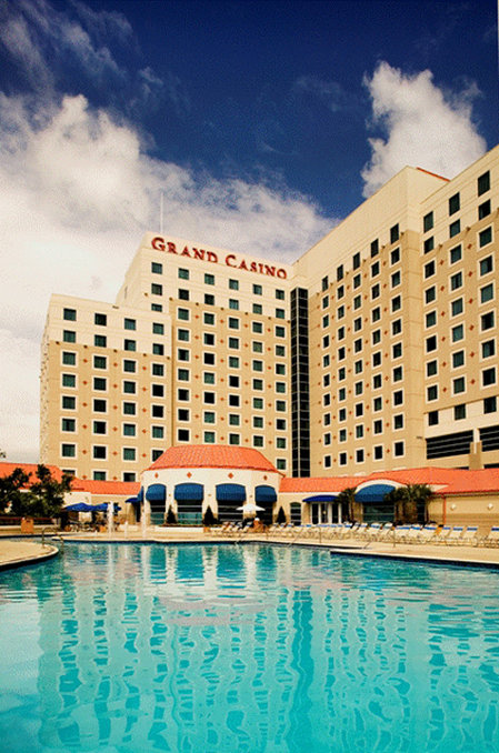 Grand Casino Biloxi