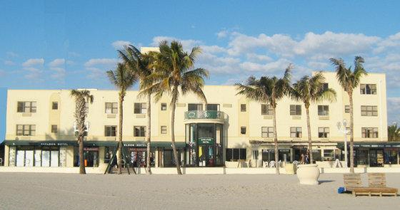Sheldon Ocean Resort