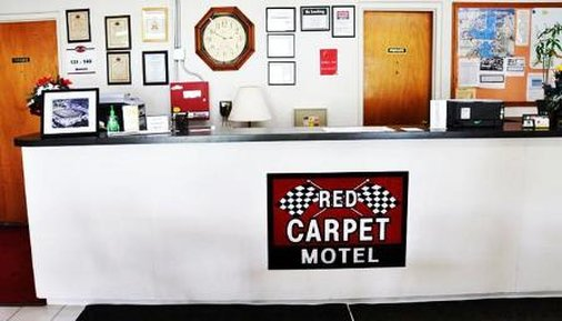 Red Carpet Motel