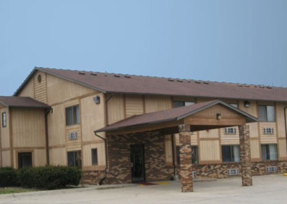 Econo Lodge Chesterton