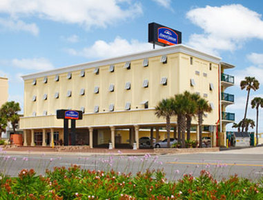 Howard Johnson Ormond Beach