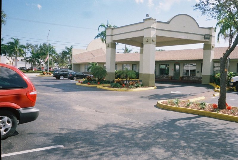 Americas Best Inn Pompano Beach