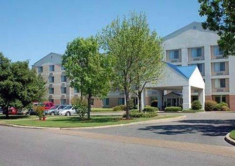 Rodeway Inn Greenville