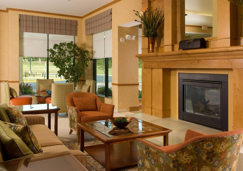 Hilton Garden Inn Atlanta Airport-Millenium Center