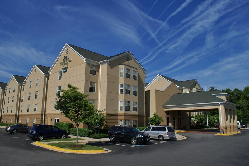 Homewood Suites By Hilton-Baltimore-Washington Intl Apt