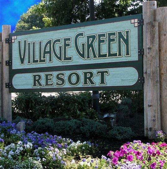 Village Green Resort