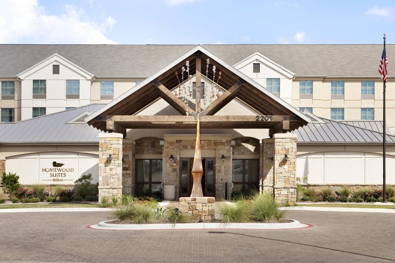 Homewood Suites Austin-  Round Rock