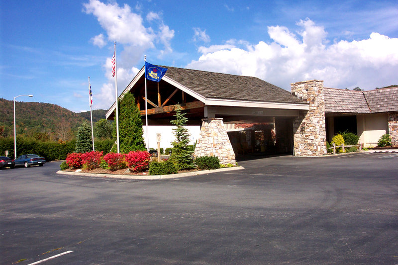 BEST WESTERN Mountain Lodge At Banner Elk