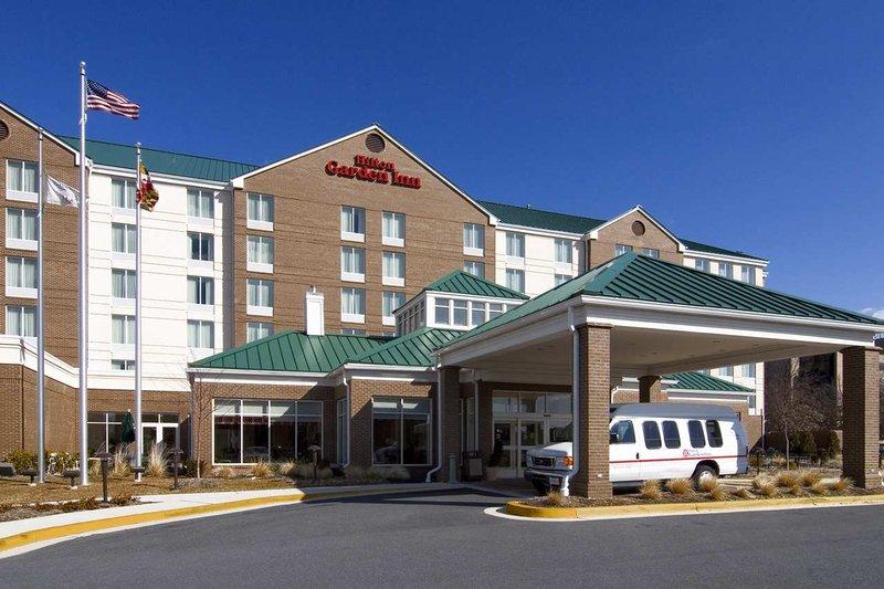 Hilton Garden Inn Washington DC-Greenbelt