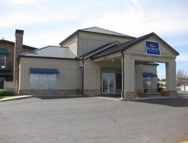 Baymont Inn & Suites Shreveport Airport