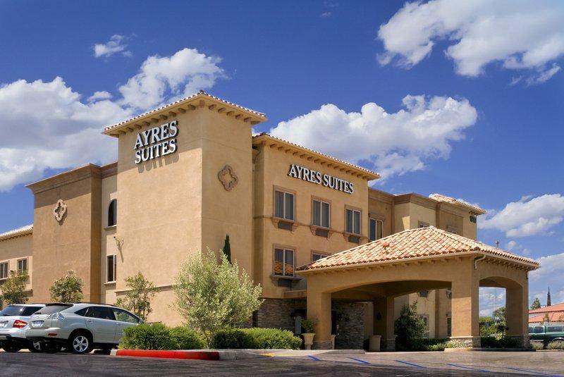Ayres Suites Corona/Riverside