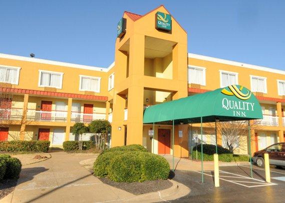Quality Inn Jackson