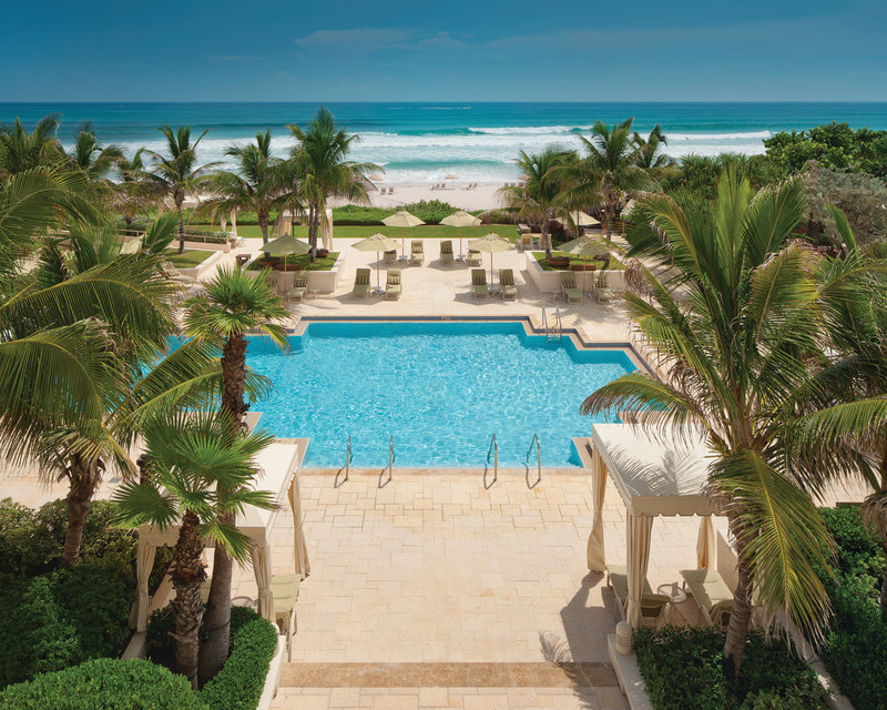 Four Seasons Hotel Palm Beach
