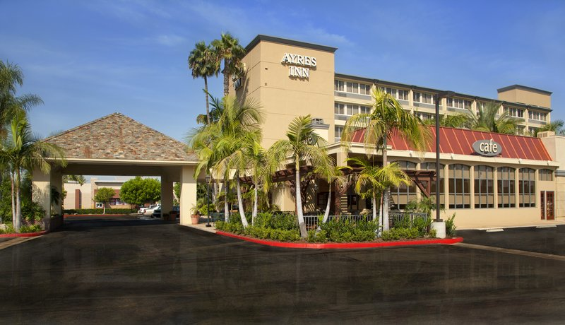 Ayres Inn Orange / Anaheim