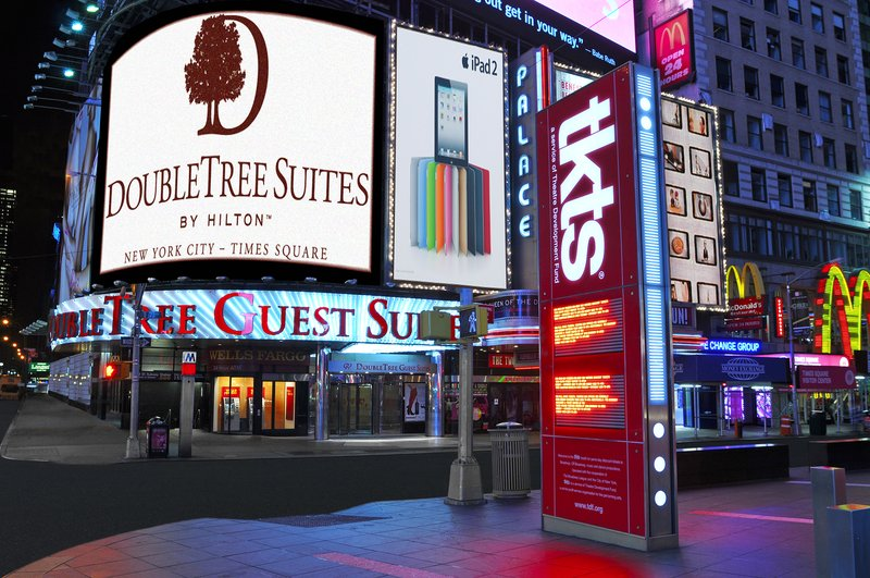 Doubletree STES By Hilton Times Square