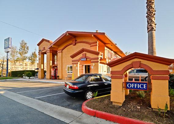 Quality Inn & Suites Escondido